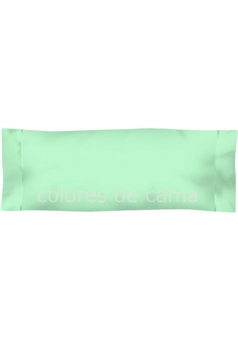 Federa da guanciale - Tinta Unita Smeraldo
