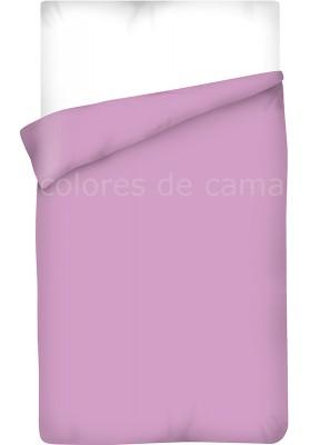 Sacco Copripiumino - Tinta Unita Malva