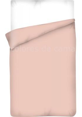 Sacco Copripiumino - Tinta Unita Rosa