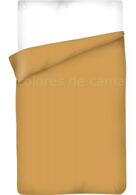 Sacco Copripiumino - Tinta Unita Sabbia