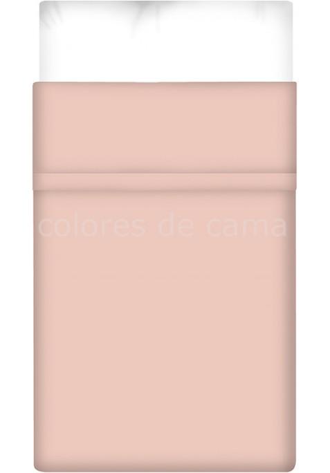 Lenzuolo di sopra - Tinta Unita Rosa